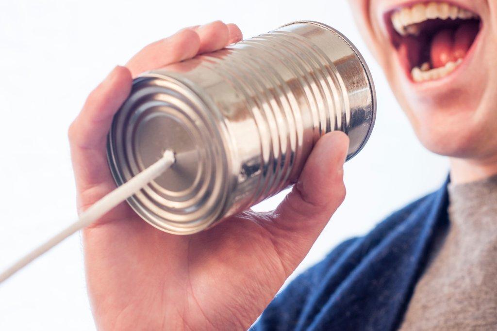 communication skills in manufacturers representative